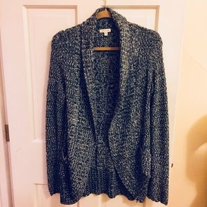 Urban Outfitters Cocoon Open Cardigan